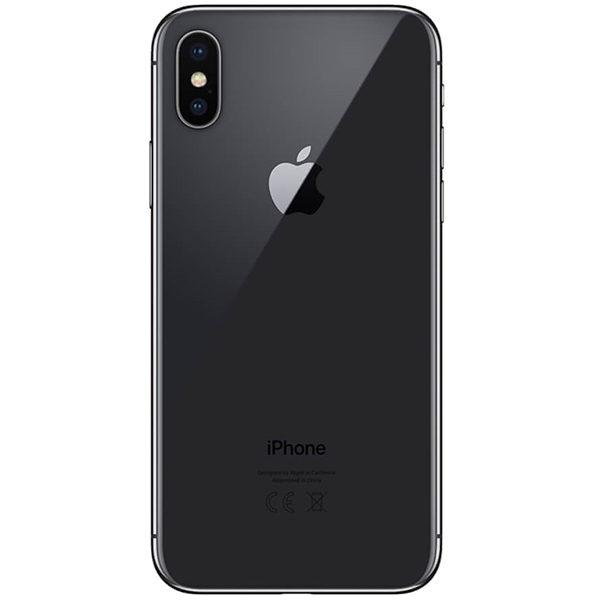 iPhone X onderdelen